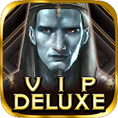 Download VIP Deluxe: Free Slot Machines APK for Laptop