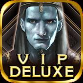 Game VIP Deluxe: Free Slot Machines version 2015 APK