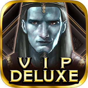 Download VIP Deluxe: Free Slot Machines For PC Windows and Mac
