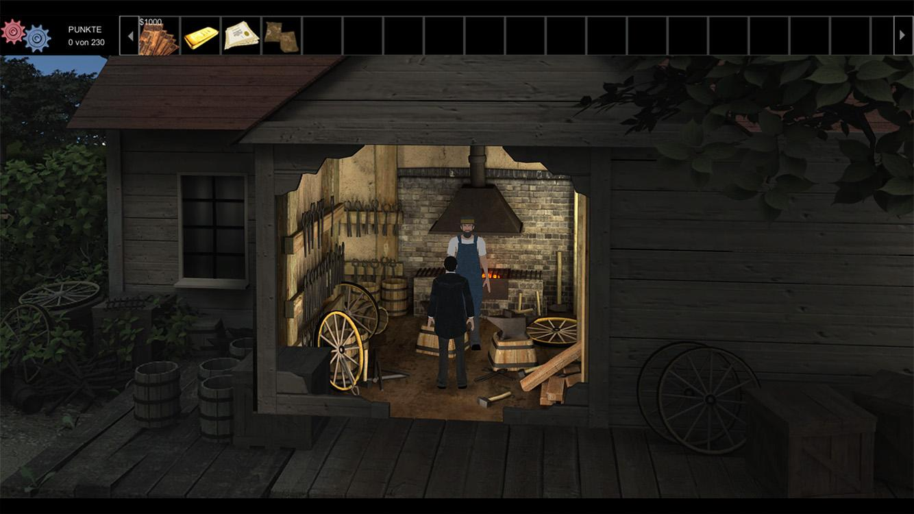 Gold Rush! 2 Screenshot 6