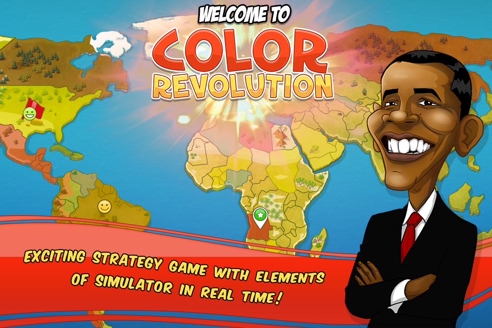 Strategy Color Revolution Screenshot 10