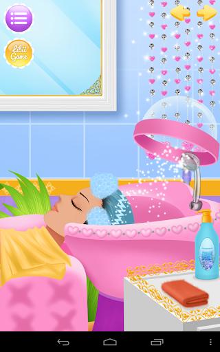 Princess Salon