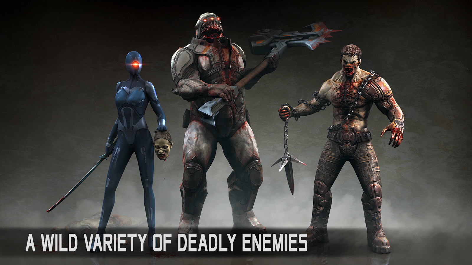 Dead Effect 2 Screenshot 18