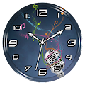 App Music Clock Live Wallpaper APK for Kindle