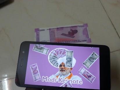 Download Full Modi KeyNote 1.8 APK