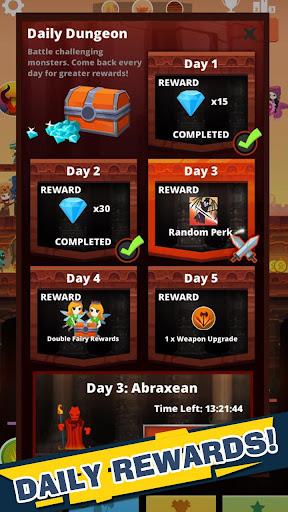 Tap Titans screenshot 6