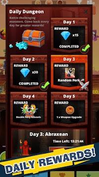 Tap Titans apk screenshot