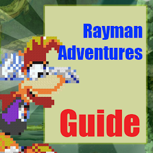 Guide For Rayman Adventures