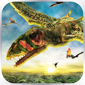 Download Dream Dinosaur Simulation APK for Laptop