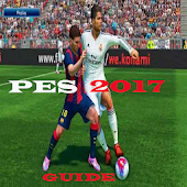 Download  Guide For PES 2017 New  Apk