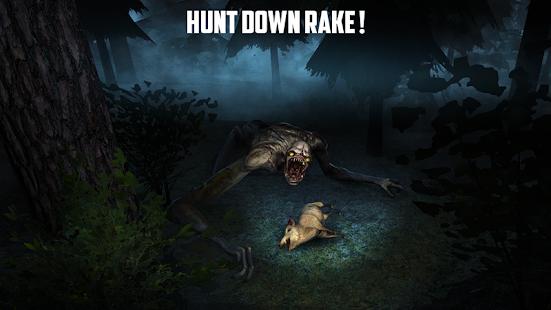 Rake Monster Hunter for pc