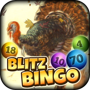 Download Blitz Bingo Happy Thanksgiving For PC Windows and Mac