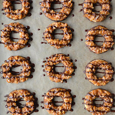 Homemade Samoas Girl Scout Cookies Recipe | Yummly