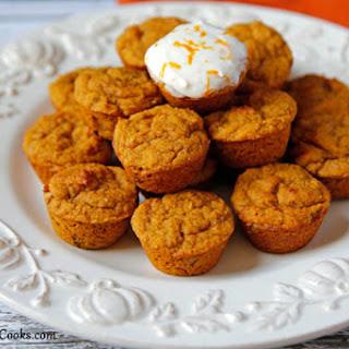 Cream Cheese Almond Flour Muffins Recipes