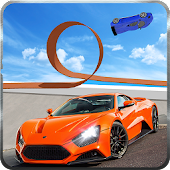 Game GT Muscle Car Stunt Driver: Extreme Drifting Game APK for Windows Phone