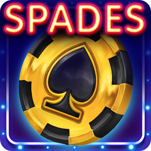 Spades mania - online spades For PC