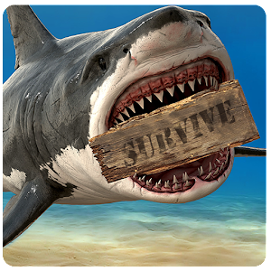 Survival Island in Ocean : Ultimate New App on Andriod - Use on PC