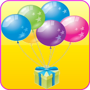 Catch Balloons For PC (Windows & MAC)