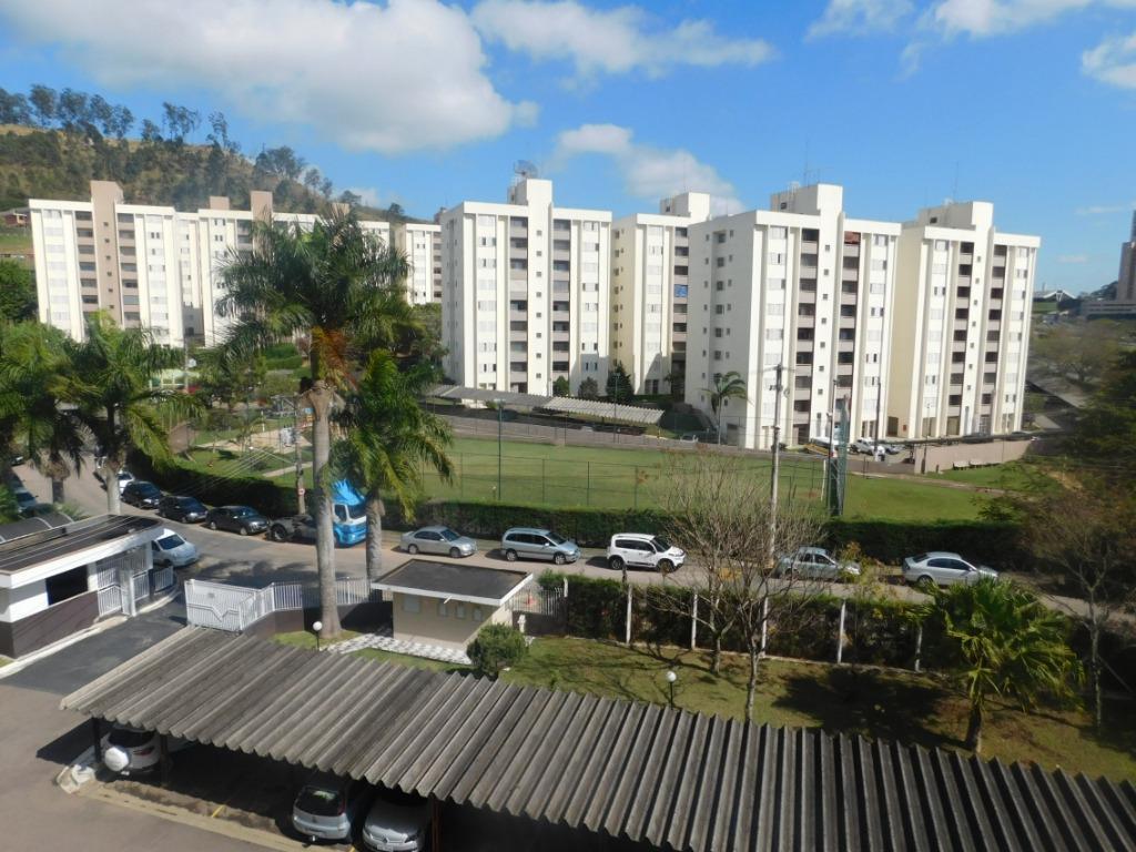 [Apartamento residencial para locação, Vila Nova Jundiainópolis, Jundiaí.]