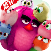Download Guide For Angry Birds Match APK