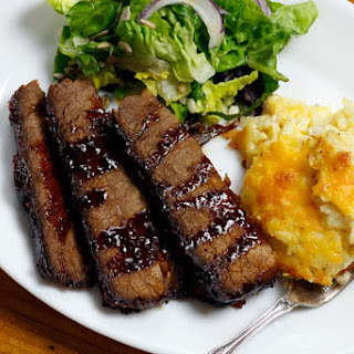 Oven Smoked Brisket Recipes