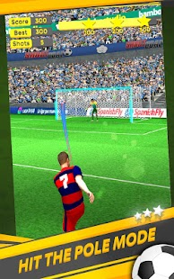 Shoot Goal - World Cup Soccer APK for Bluestacks