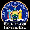 2016 NY Vehicle & Traffic Law
