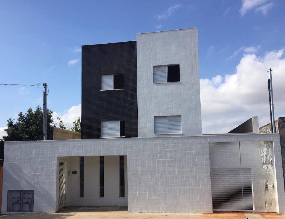 Cobertura 168 m² 3 Quartos 3 vagas - Planalto