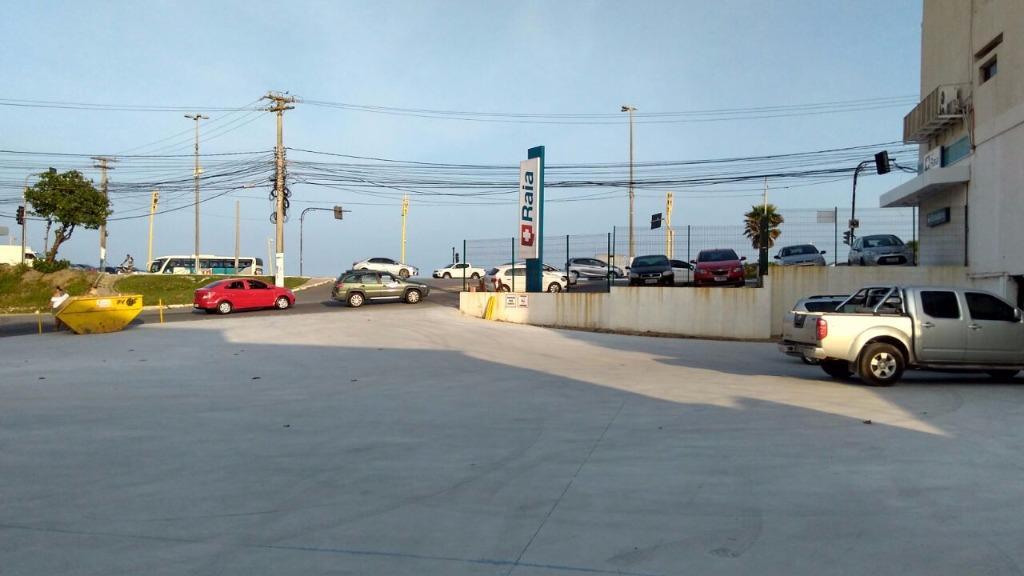 Loja em Praia Campista  -  Macaé - RJ