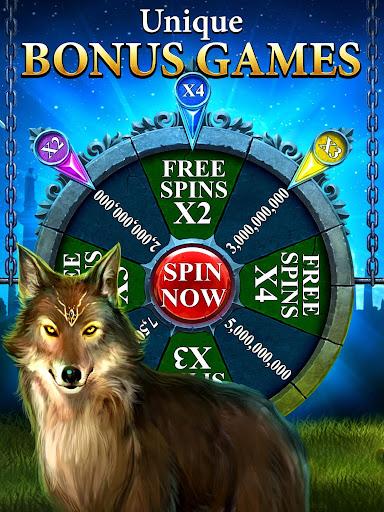 Scatter Slots: Free Casino Slot Machines Online screenshot 8
