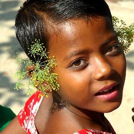 beauty by Shahib Aslam - Babies & Children Child Portraits ( fashion, beauty )
