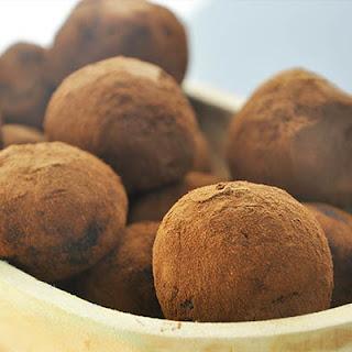 Liquor Flavored Truffles Recipes