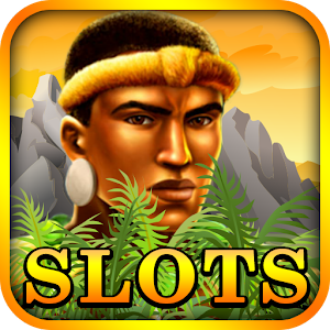 Wild Jungle King Super Slots