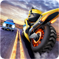 Game Motorcycle Rider APK for Kindle