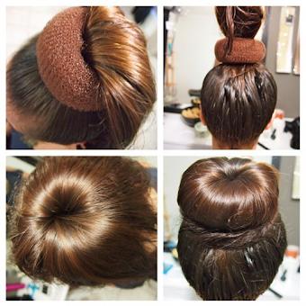 Валик для волос: как пользоваться, как сделать прическу и валик