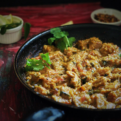 Chettinad Mutton Chukka, Mutton Pepper Fry