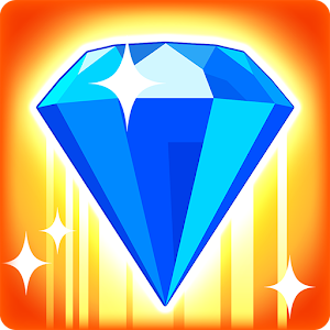 Play the world's #1 puzzle game! Match three gems for 60 sparkly seconds of fun. APK Icon