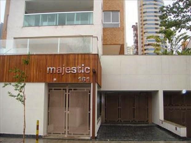 Majestic Apartamento Jardim, Santo André (ap1710)