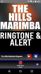 Der Hügel Marimba Ringtone android apps download