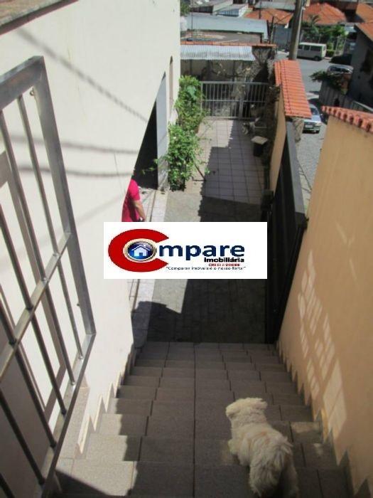Casa 2 Dorm, Ponte Grande, Guarulhos (SO1387) - Foto 6