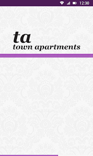 Town Apartments - screenshot