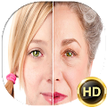 Download Face Aging Booth : Face Maker APK to PC