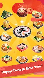 Sushi Master – Cooking story Mod 3.2.1 Apk [Unlimited Money] 1