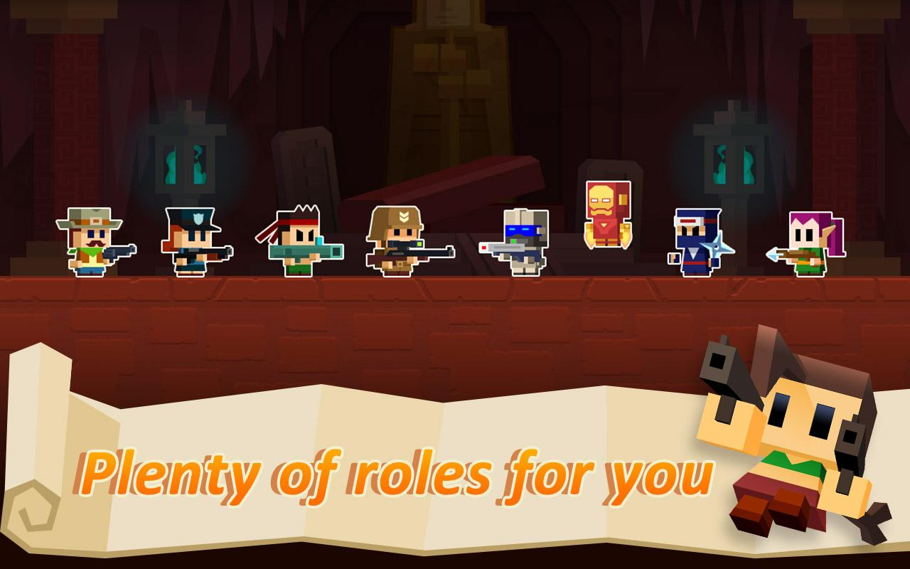 Tomb Heroes Screenshot 5