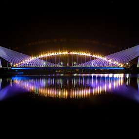Putrajaya by Yoshida Fujiwara - Buildings & Architecture Bridges & Suspended Structures