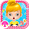 Little Kids Designer-girl game 1.0.1 Apk
