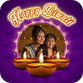 App Diwali Photo Editor : New Year Frame , Sticker APK for Kindle