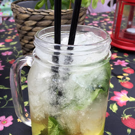 mojito by Nathalie Coget - Food & Drink Alcohol & Drinks