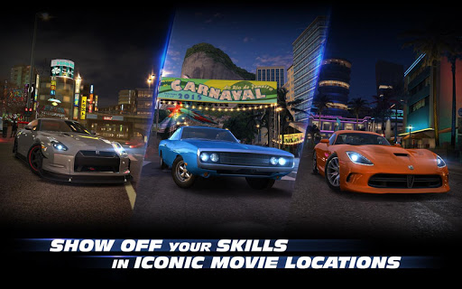 Fast & Furious: Legacy screenshot 4