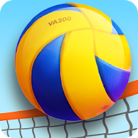 Beach Volleyball 3D For PC (Windows And Mac)